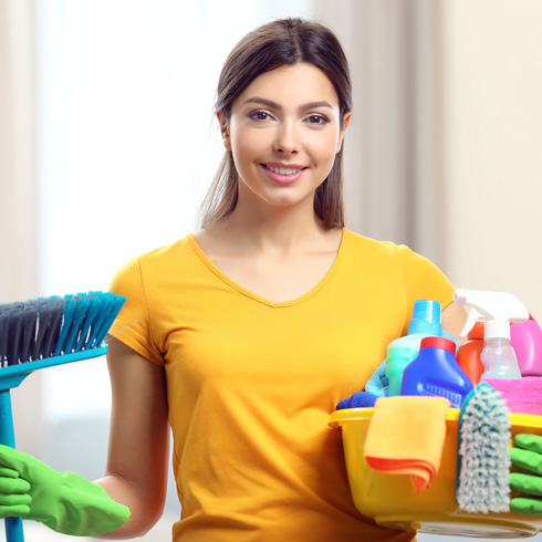 house tenancy cleaners